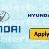 SHUHUL HYUNDAI JOB OPPORTUNITY