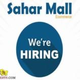 Sahar Mall Jobs