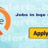 BQE Software Kashmir, SIDCO Industrial Complex Srinagar Jobs