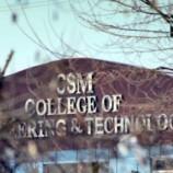 JOBS IN SSM COLLEGE OF ENGINEERING & TECHNOLOGY