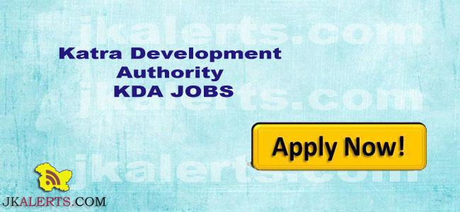 Katra Development Authority