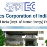 Electronics Corporation of India Limited Department Recruitment 2018