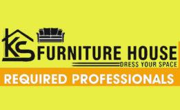JOBS INKS FURNITURE HOUSE