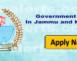 Non Teaching Jobs inSKUAST Jammu