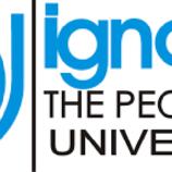 INDIRA GANDHI NATIONAL OPEN UNIVERSITY IGNOURECRUITMENT