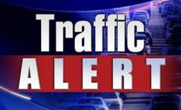 NHW Traffic Update for 06/03/2018