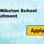 Shiksha-Niketan-School-Recruitment